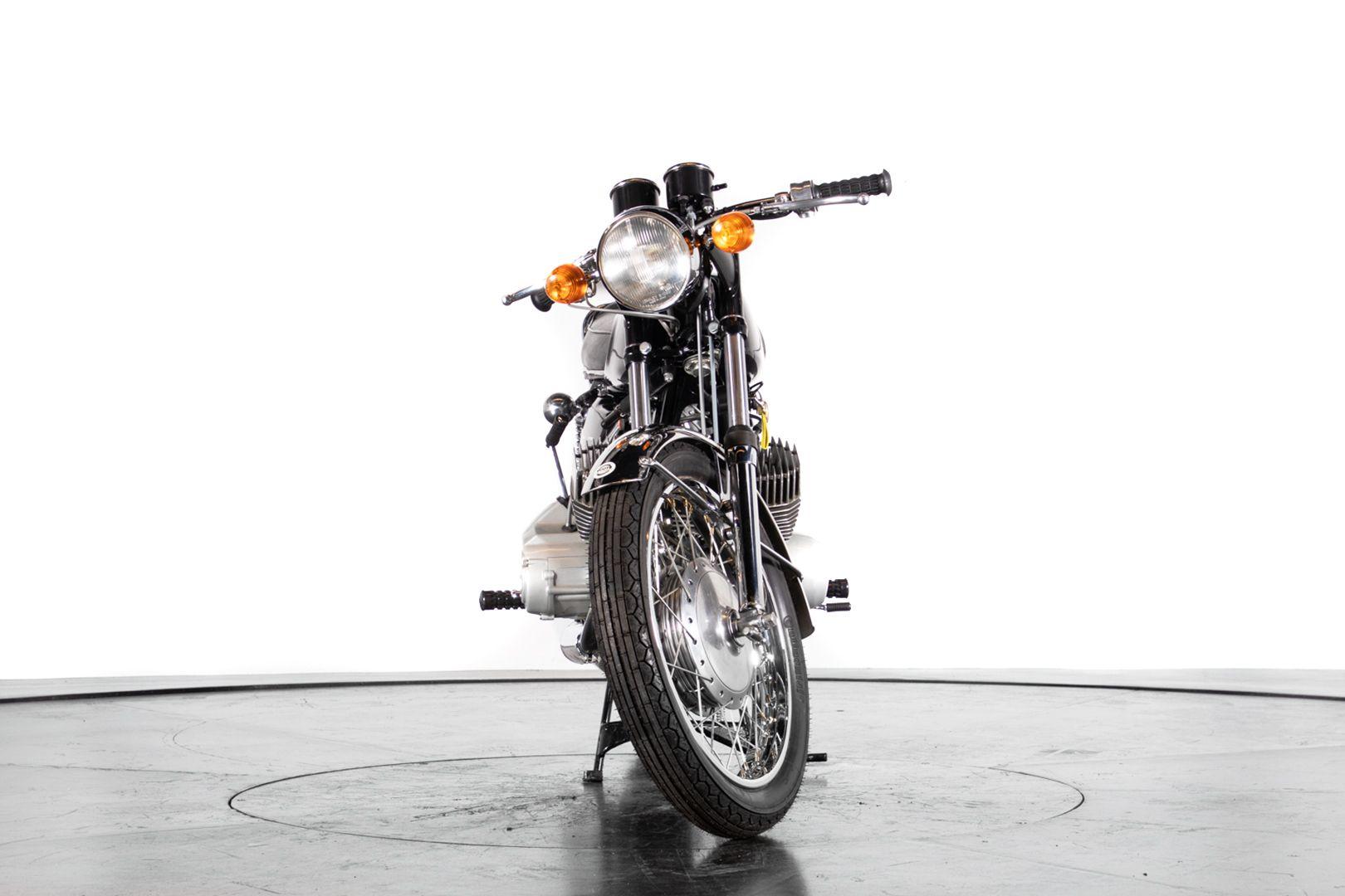 1970 Kawasaki 500 H1 44375
