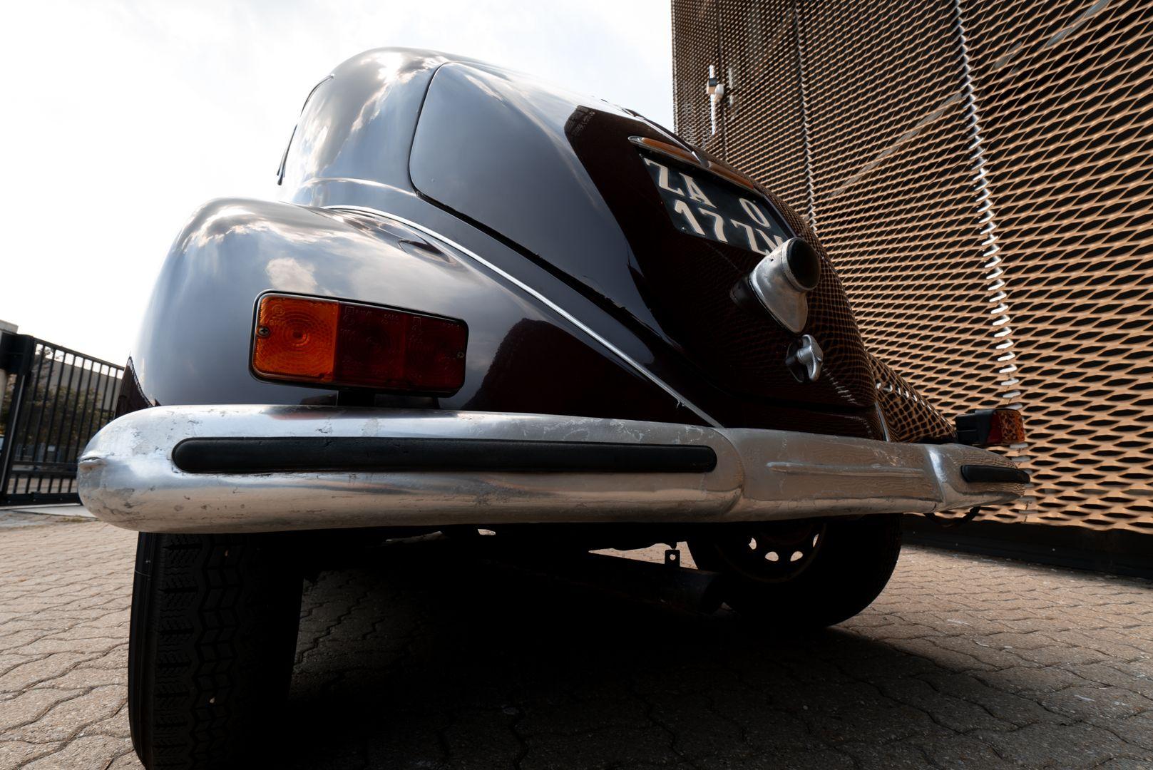 1949 Lancia Aprilia 73981