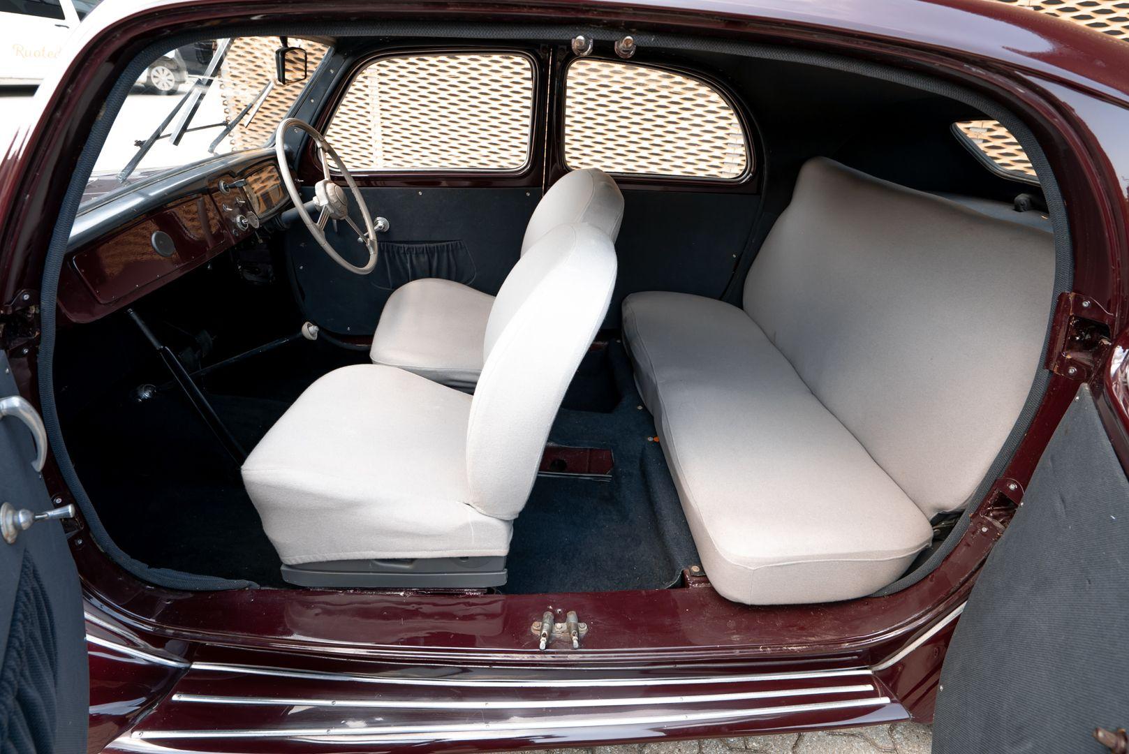1949 Lancia Aprilia 73985