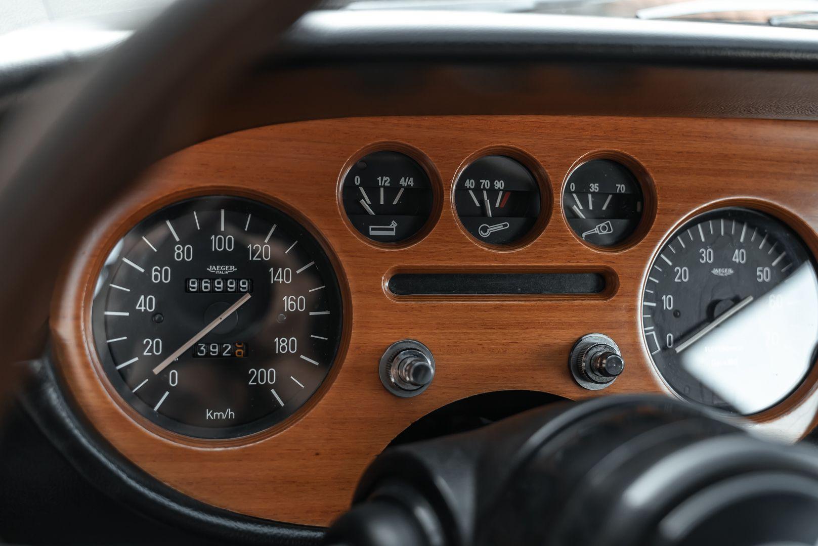 1972 Lancia Fulvia Sport 1.3 S 79395
