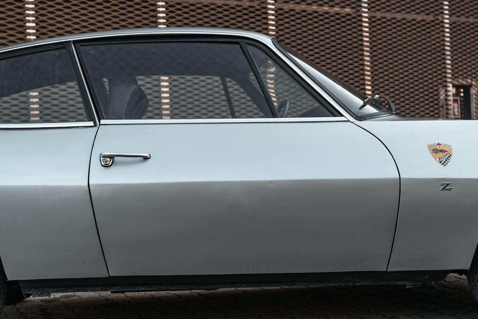 1972 Lancia Fulvia Sport 1.3 S 79375