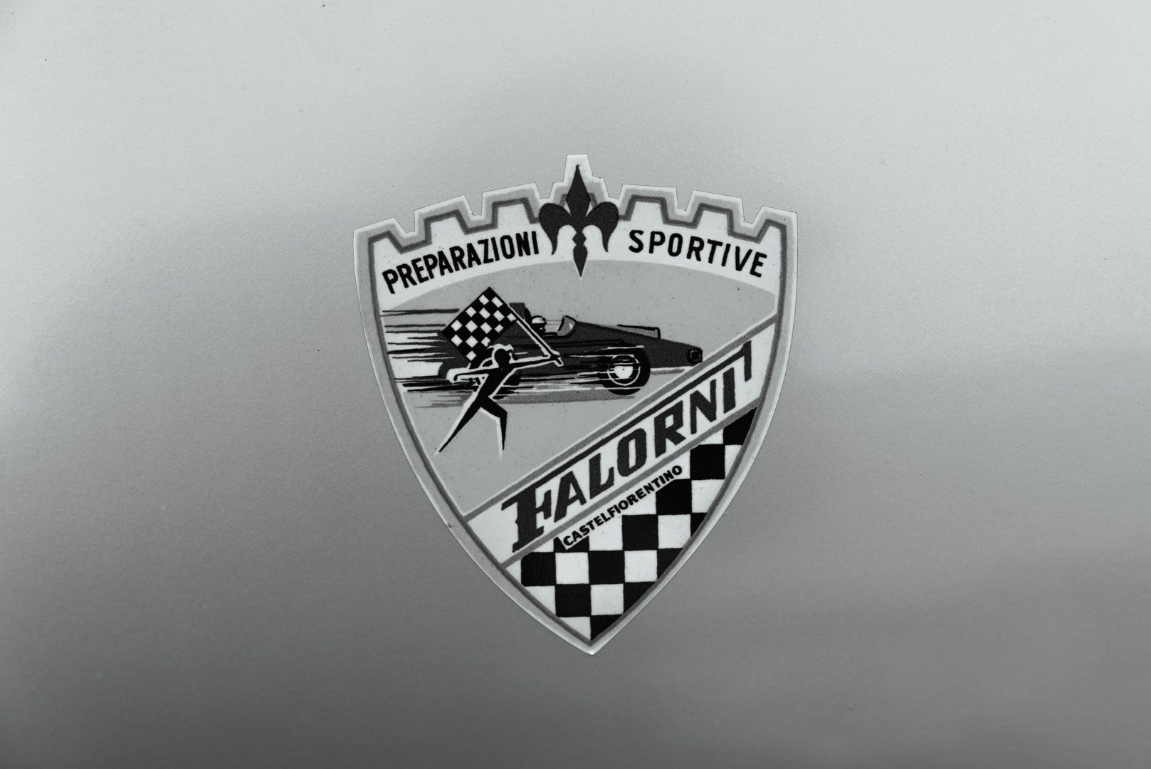 1972 Lancia Fulvia Sport 1.3 S 79374