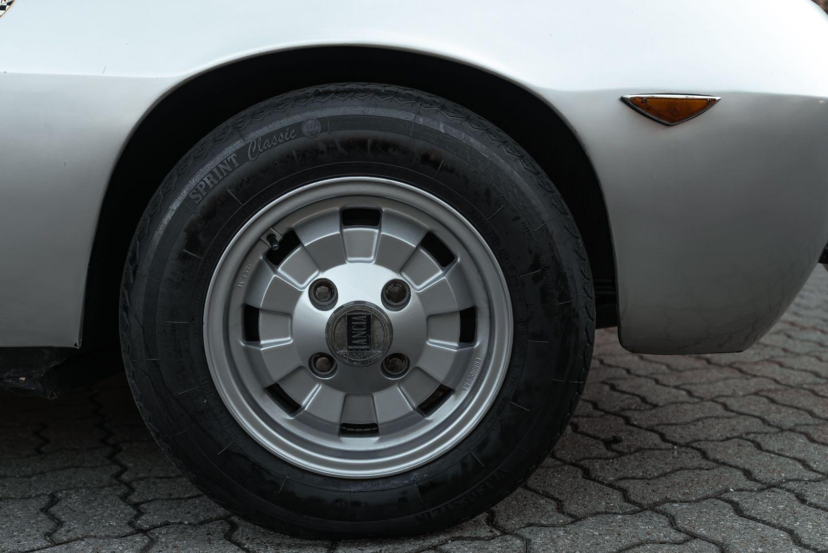 1972 Lancia Fulvia Sport 1.3 S 79372