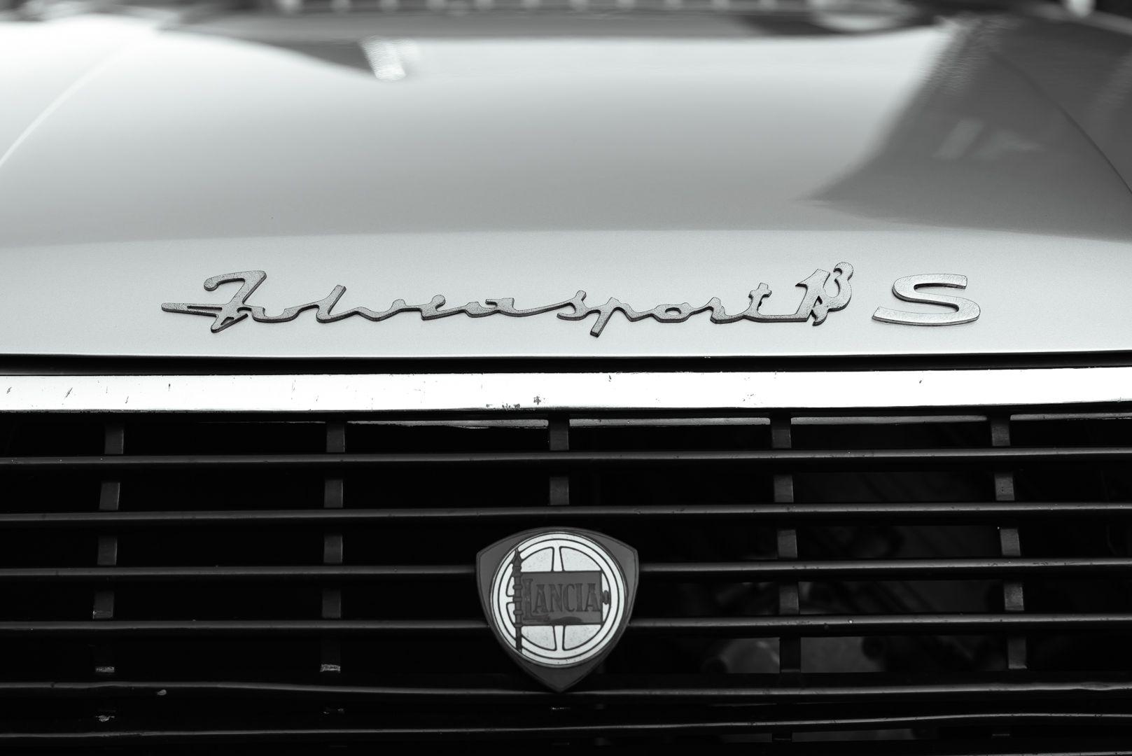 1972 Lancia Fulvia Sport 1.3 S 79378