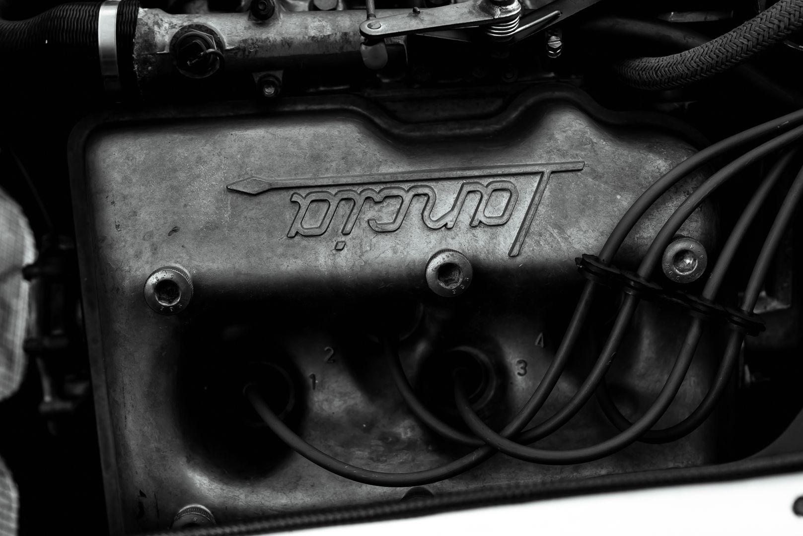 1972 Lancia Fulvia Sport 1.3 S 79401