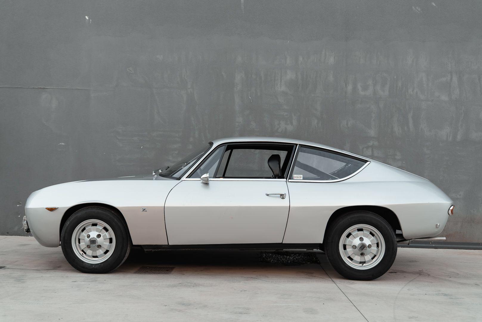 1972 Lancia Fulvia Sport 1.3 S 79364