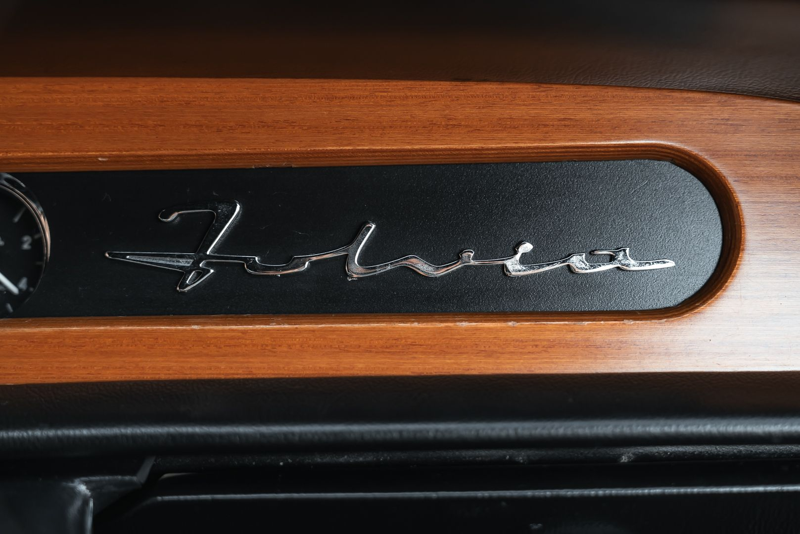 1972 Lancia Fulvia Sport 1.3 S 79383
