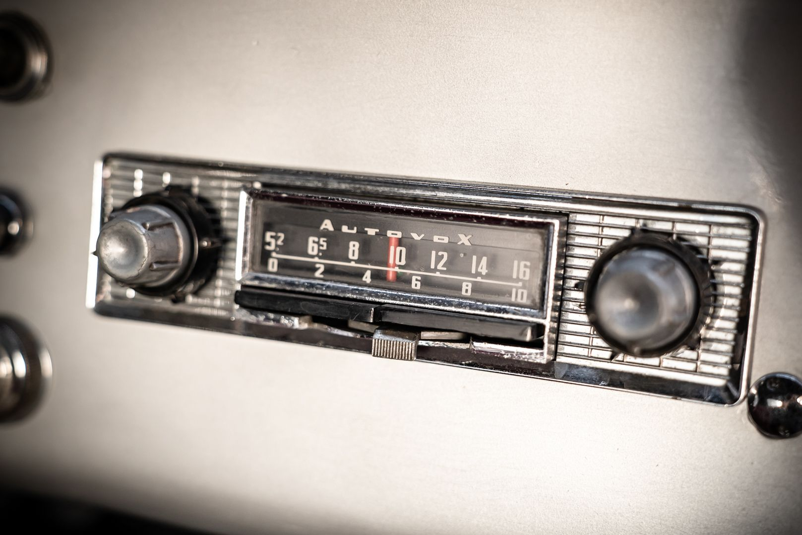 1958 Lancia Aurelia B24 Convertible 58293
