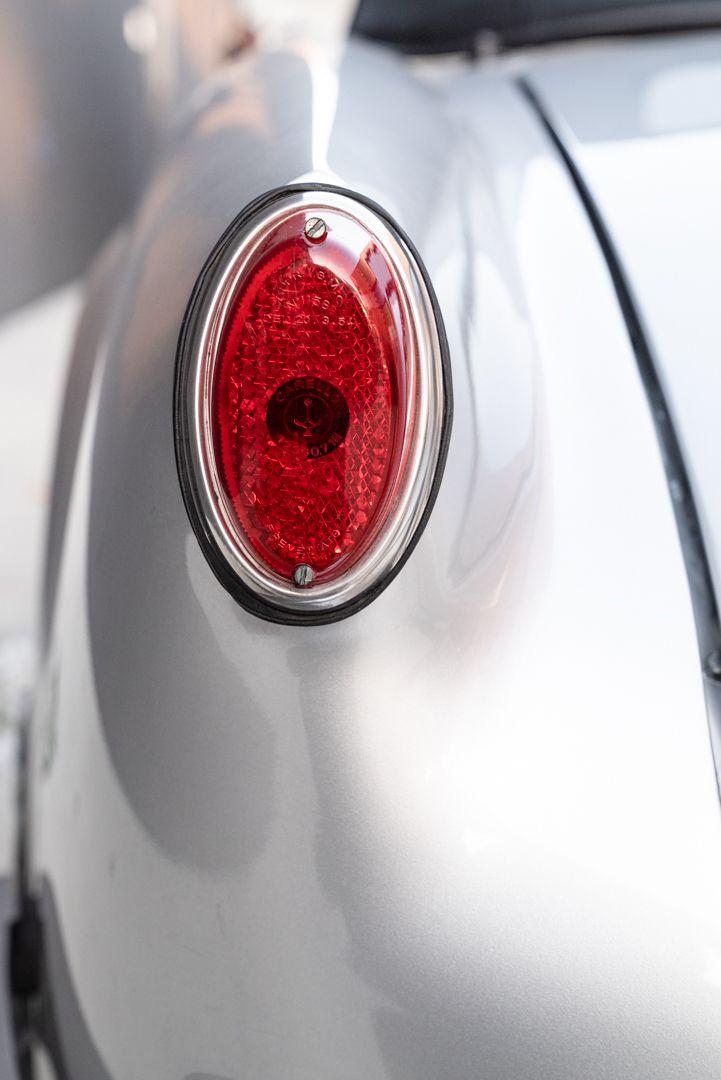 1958 Lancia Aurelia B24 Convertible 58281