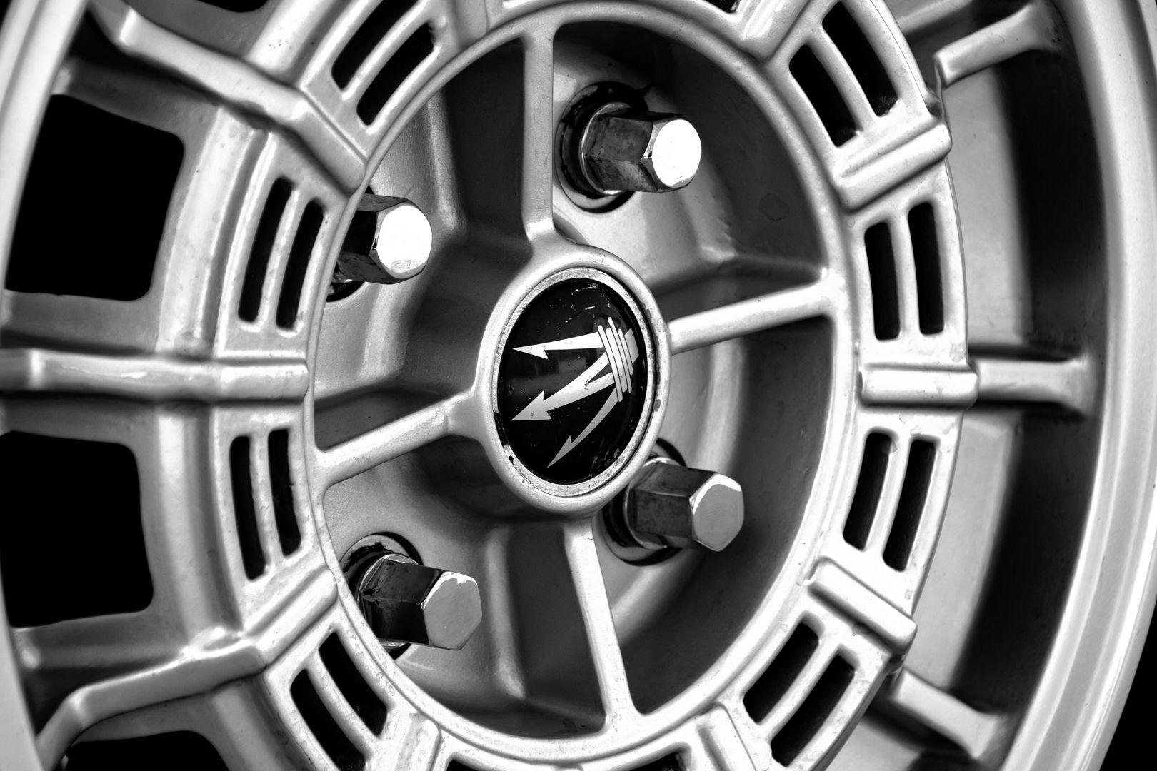 1973 Maserati Merak 61989
