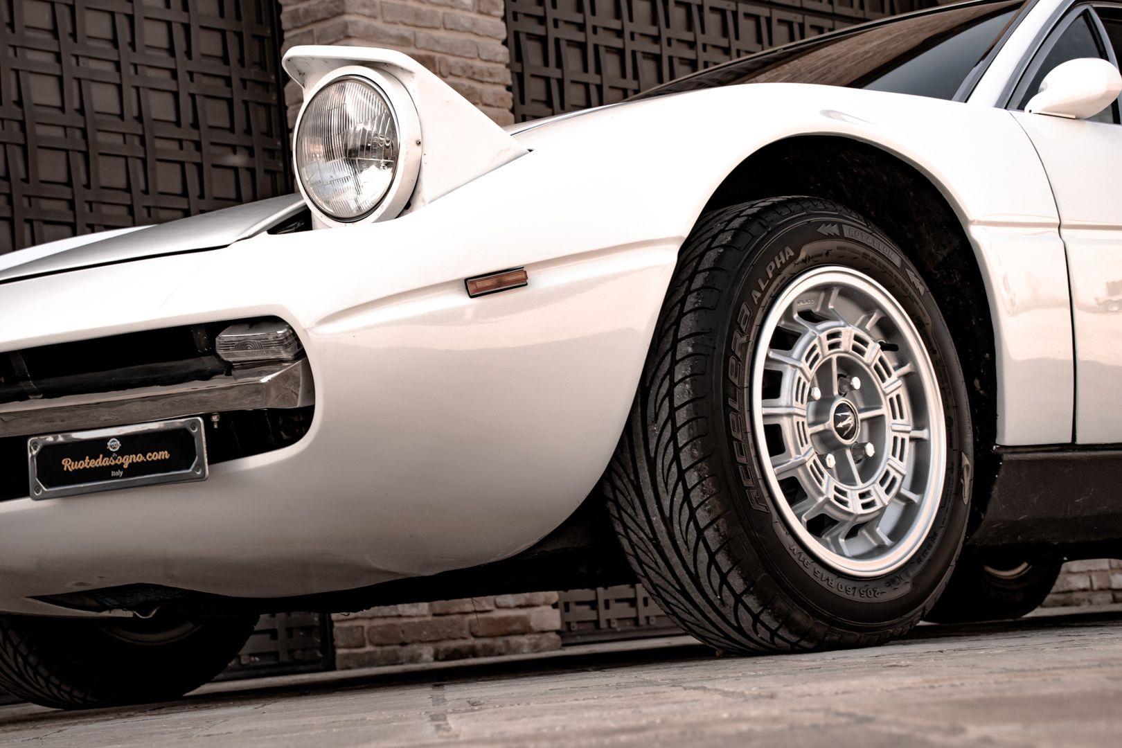 1973 Maserati Merak 61991