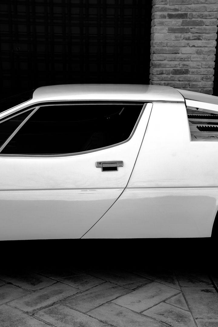 1973 Maserati Merak 61994