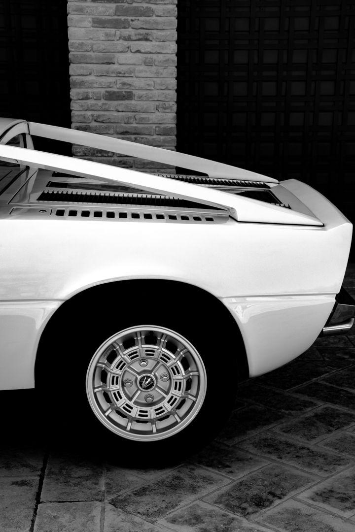 1973 Maserati Merak 61996