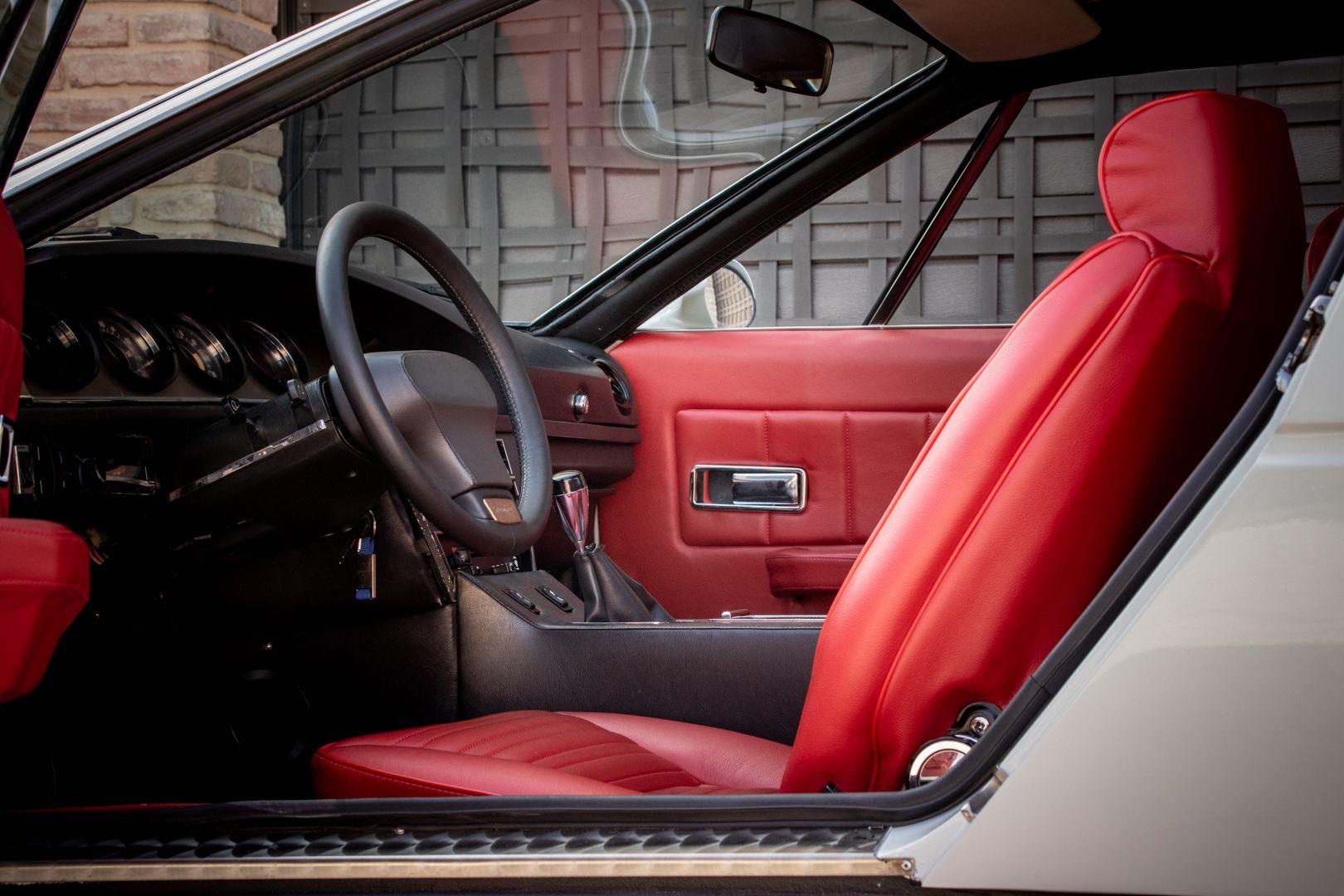 1973 Maserati Merak 62005