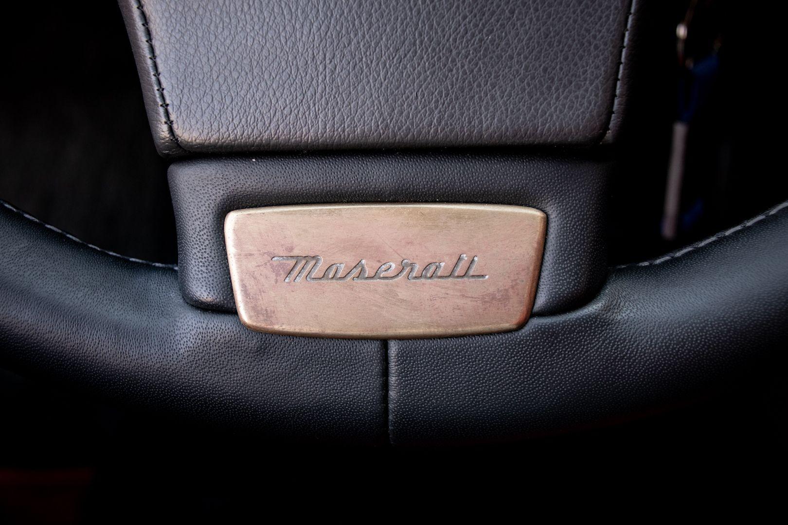 1973 Maserati Merak 62012