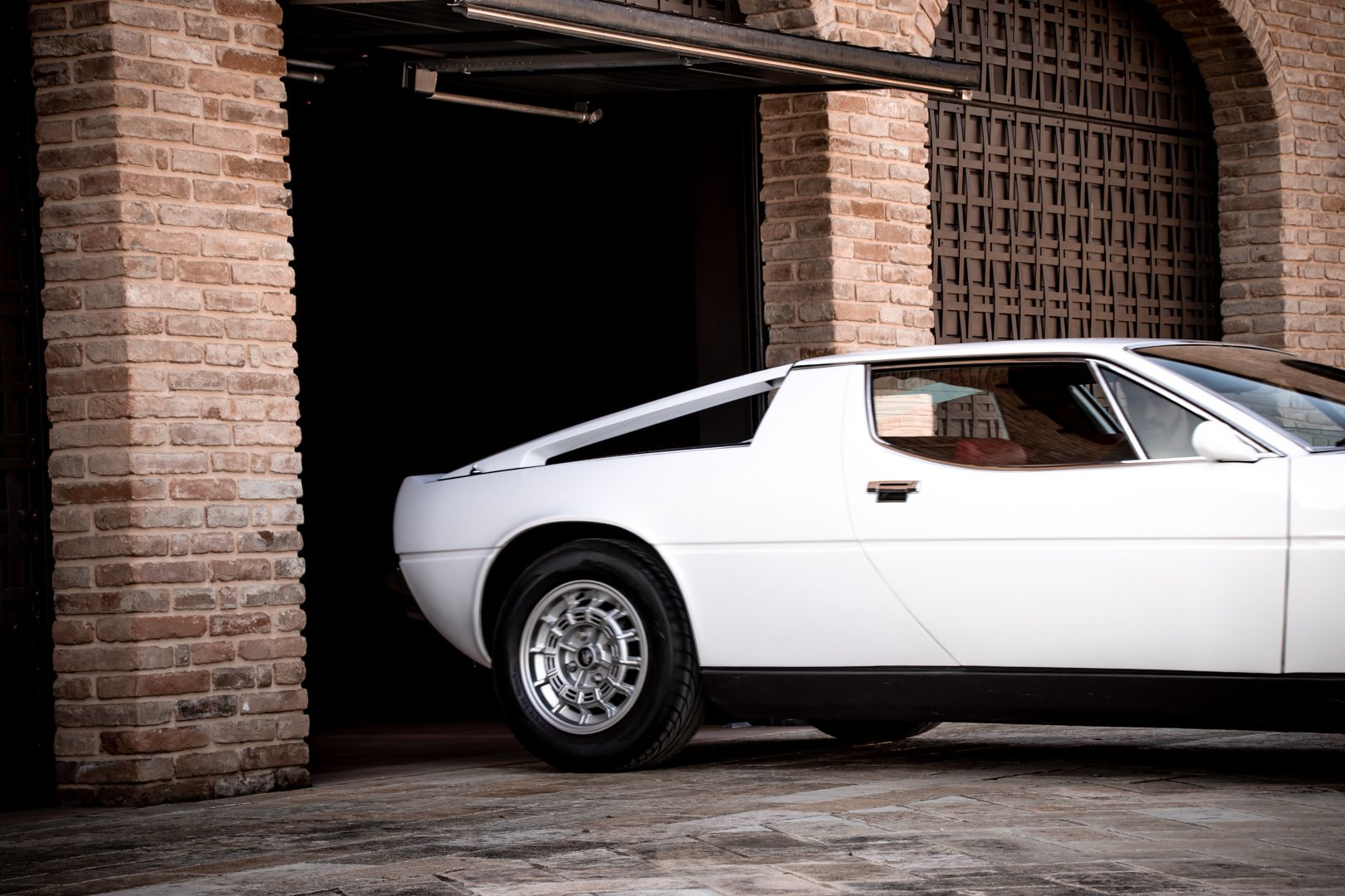 1973 Maserati Merak 62030