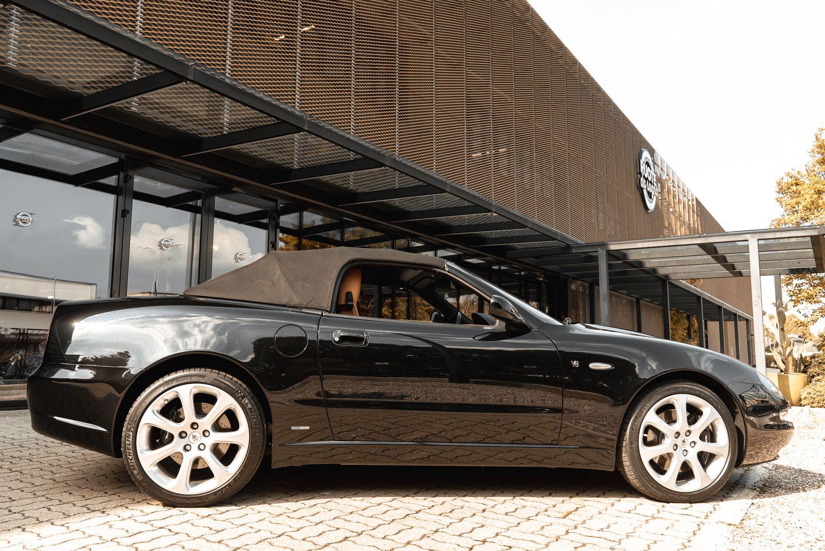 2003 Maserati Spyder 4.2 Cambiocorsa 82939
