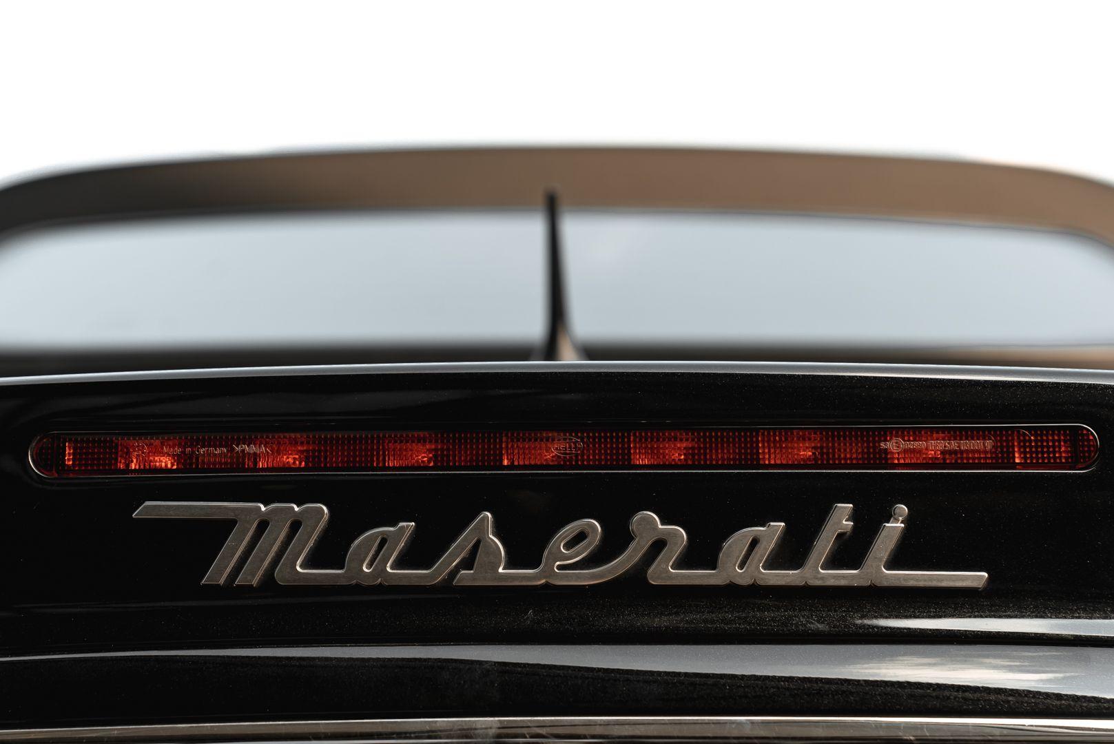 2003 Maserati Spyder 4.2 Cambiocorsa 82946