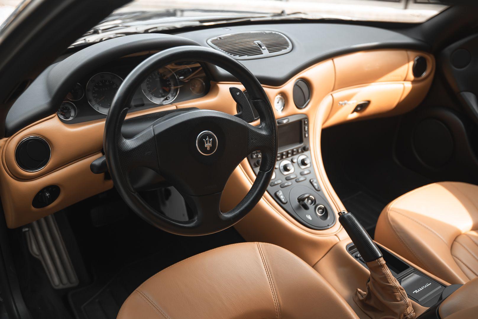 2003 Maserati Spyder 4.2 Cambiocorsa 82956