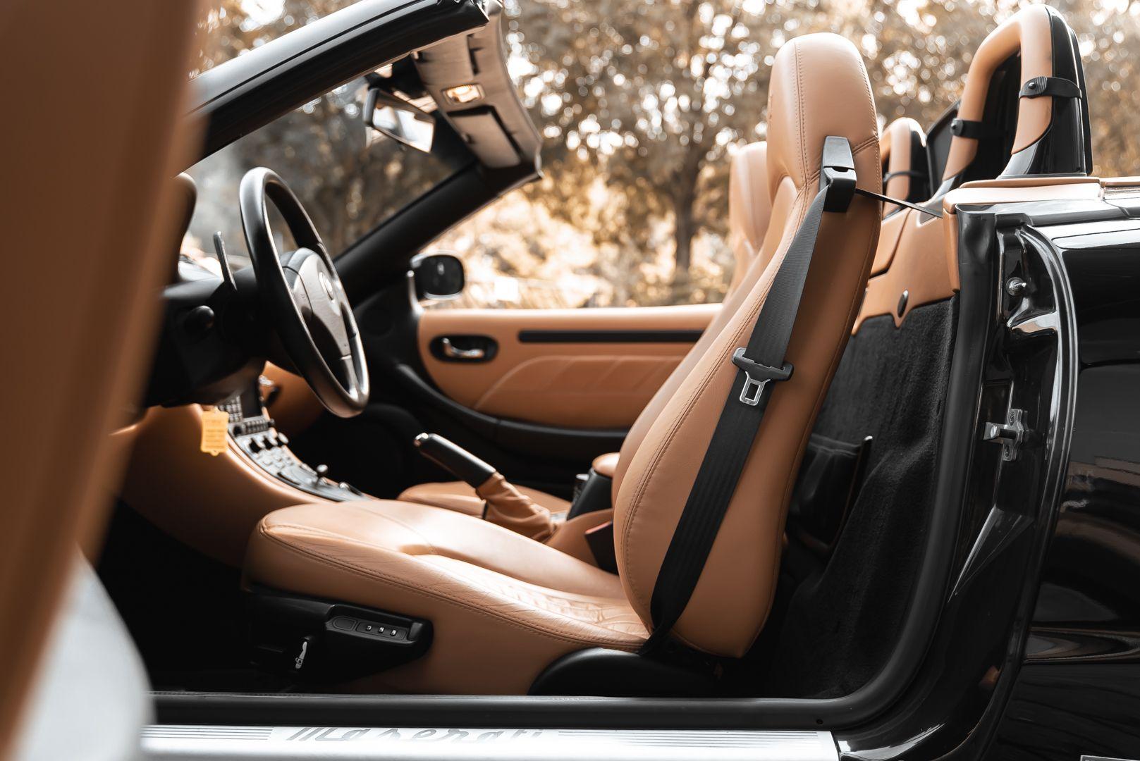 2003 Maserati Spyder 4.2 Cambiocorsa 82957