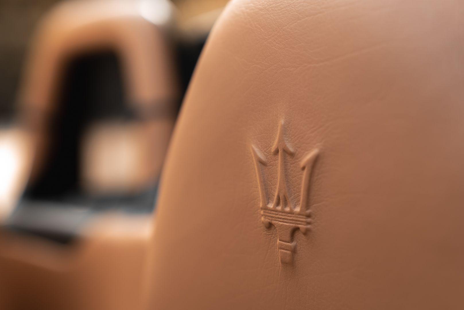 2003 Maserati Spyder 4.2 Cambiocorsa 82969