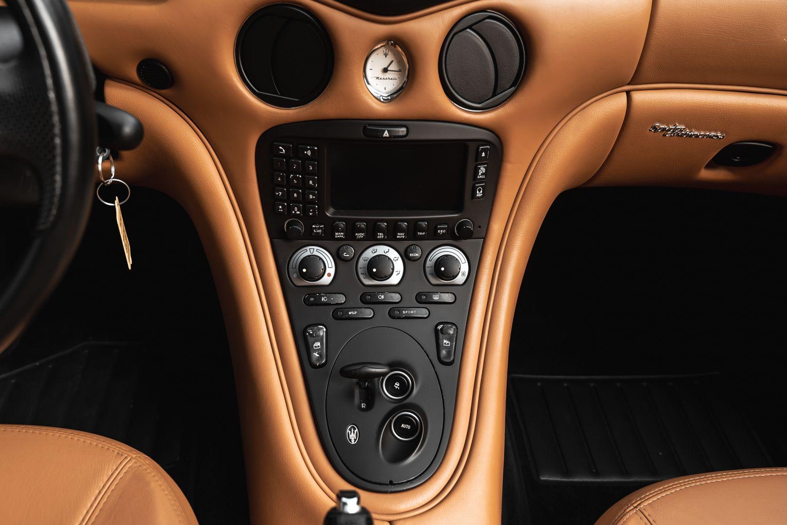 2003 Maserati Spyder 4.2 Cambiocorsa 82971