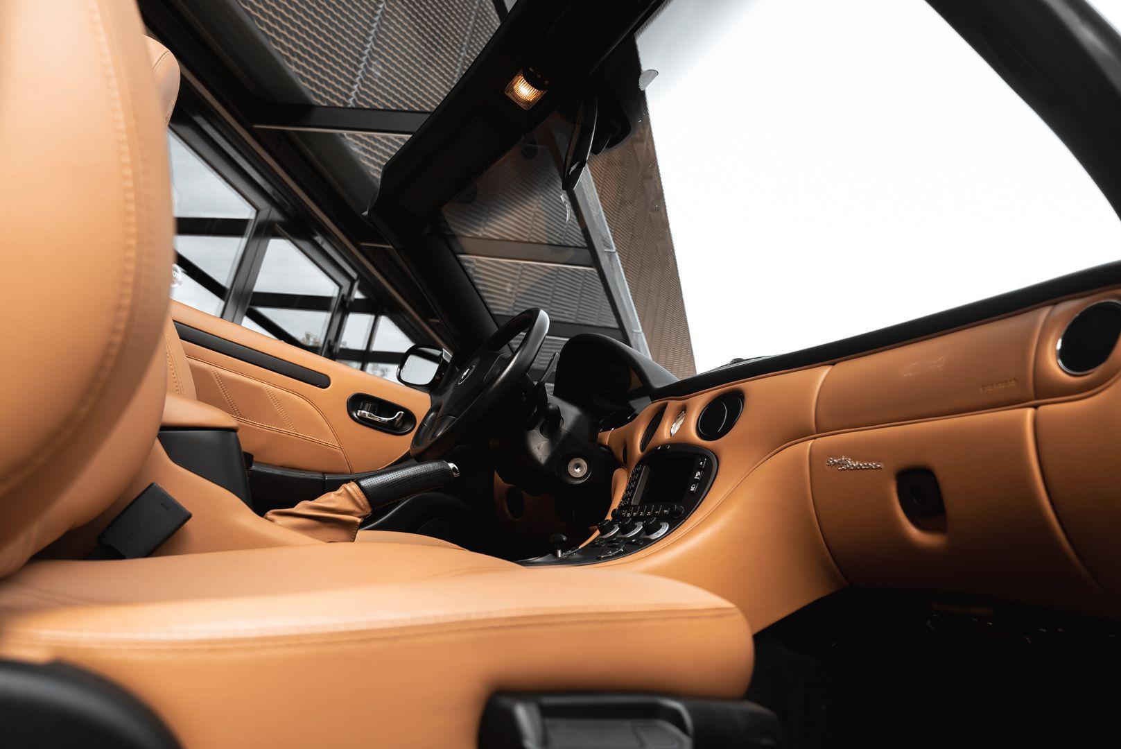 2003 Maserati Spyder 4.2 Cambiocorsa 82959