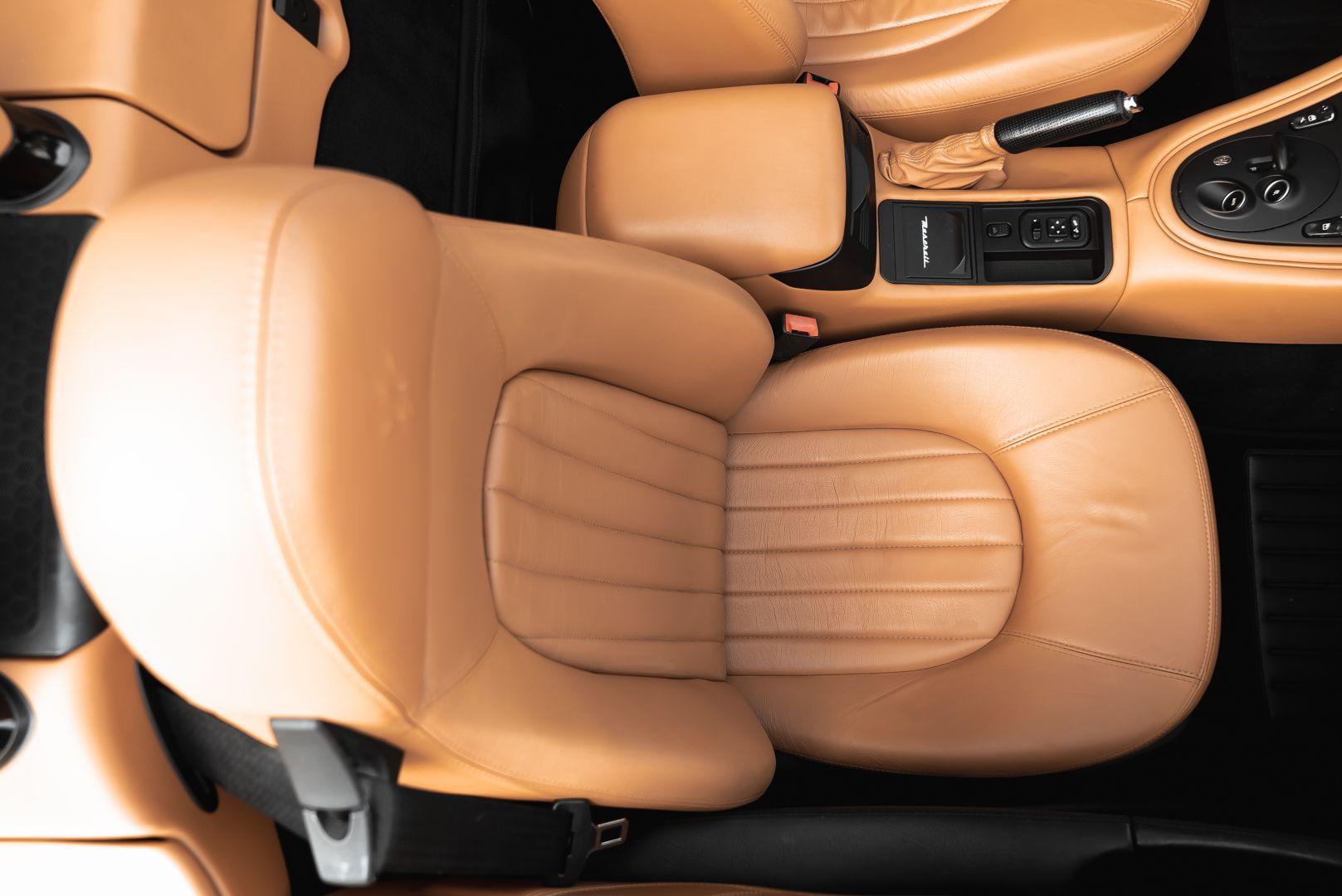 2003 Maserati Spyder 4.2 Cambiocorsa 82960
