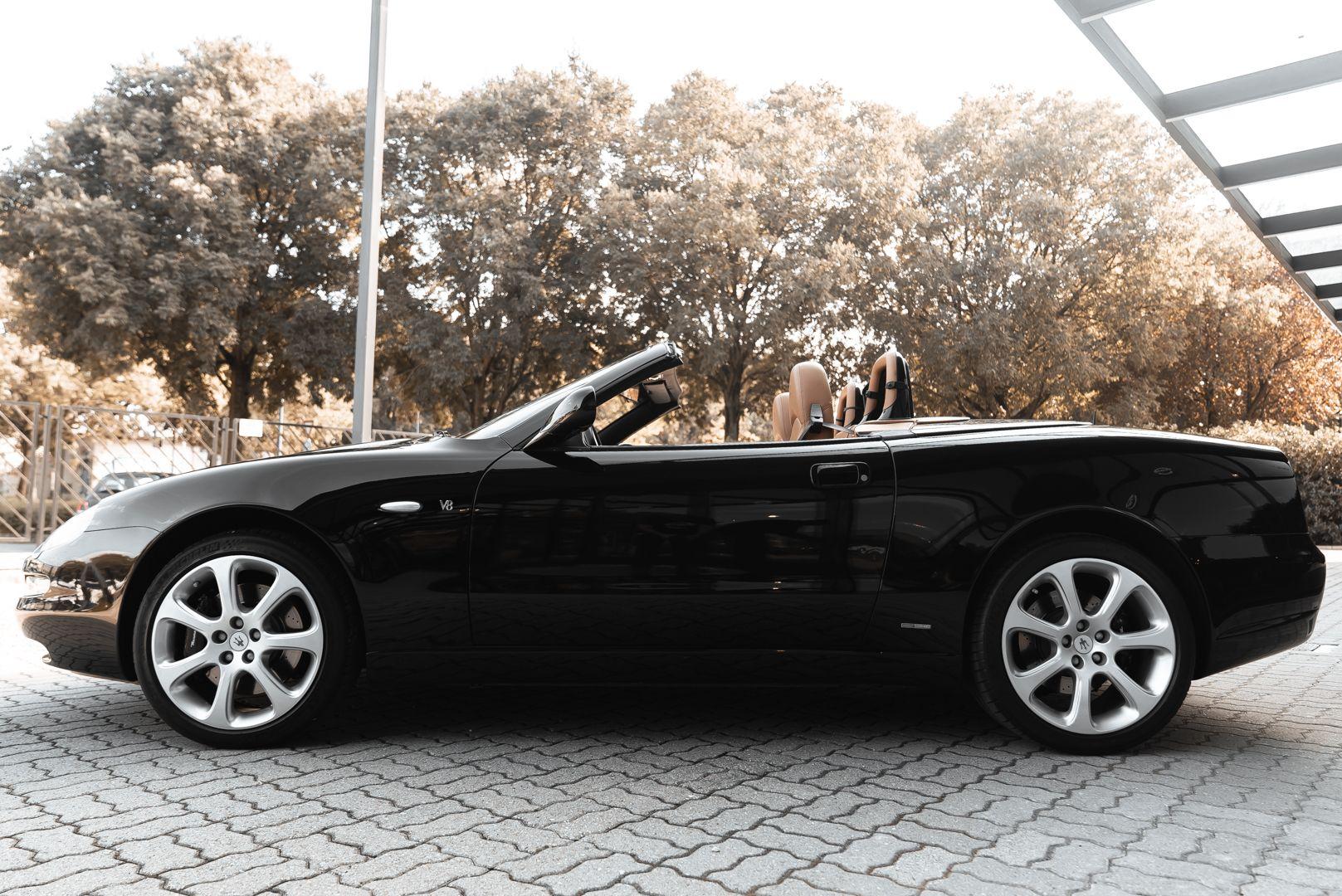 2003 Maserati Spyder 4.2 Cambiocorsa 82942