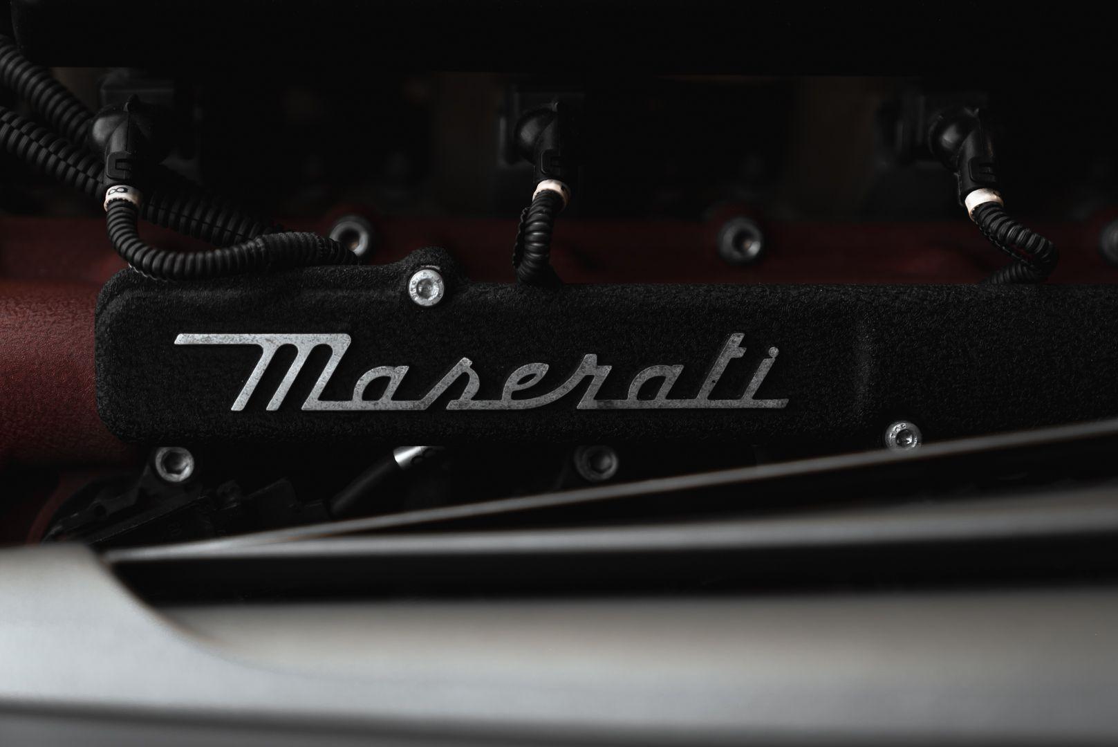 2003 Maserati Spyder 4.2 Cambiocorsa 82987