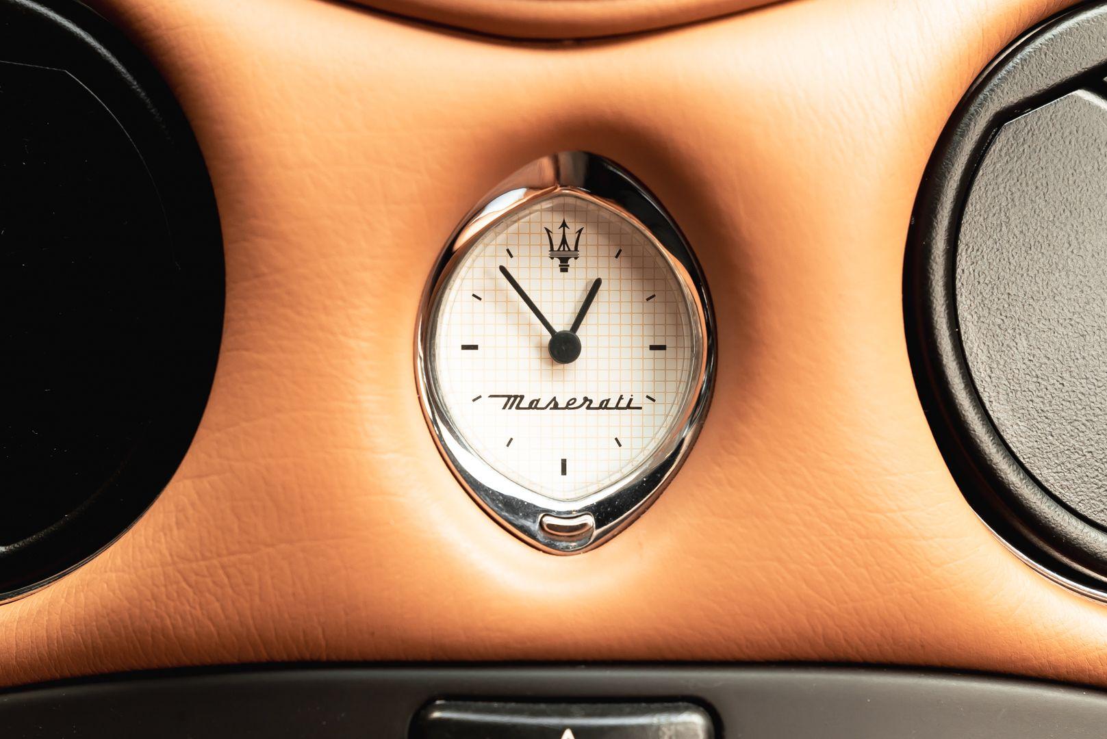 2003 Maserati Spyder 4.2 Cambiocorsa 82978