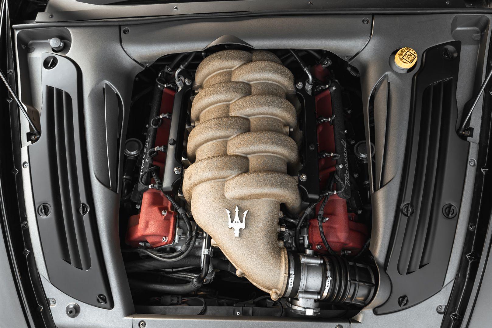 2003 Maserati Spyder 4.2 Cambiocorsa 82984