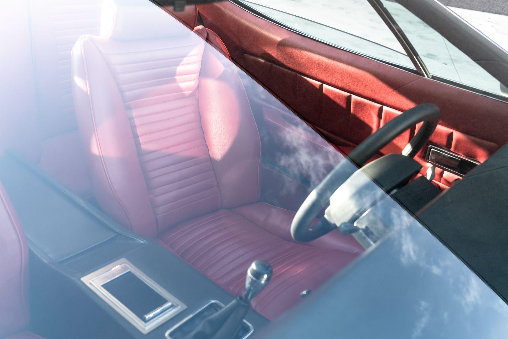 1973 Maserati Merak 59575