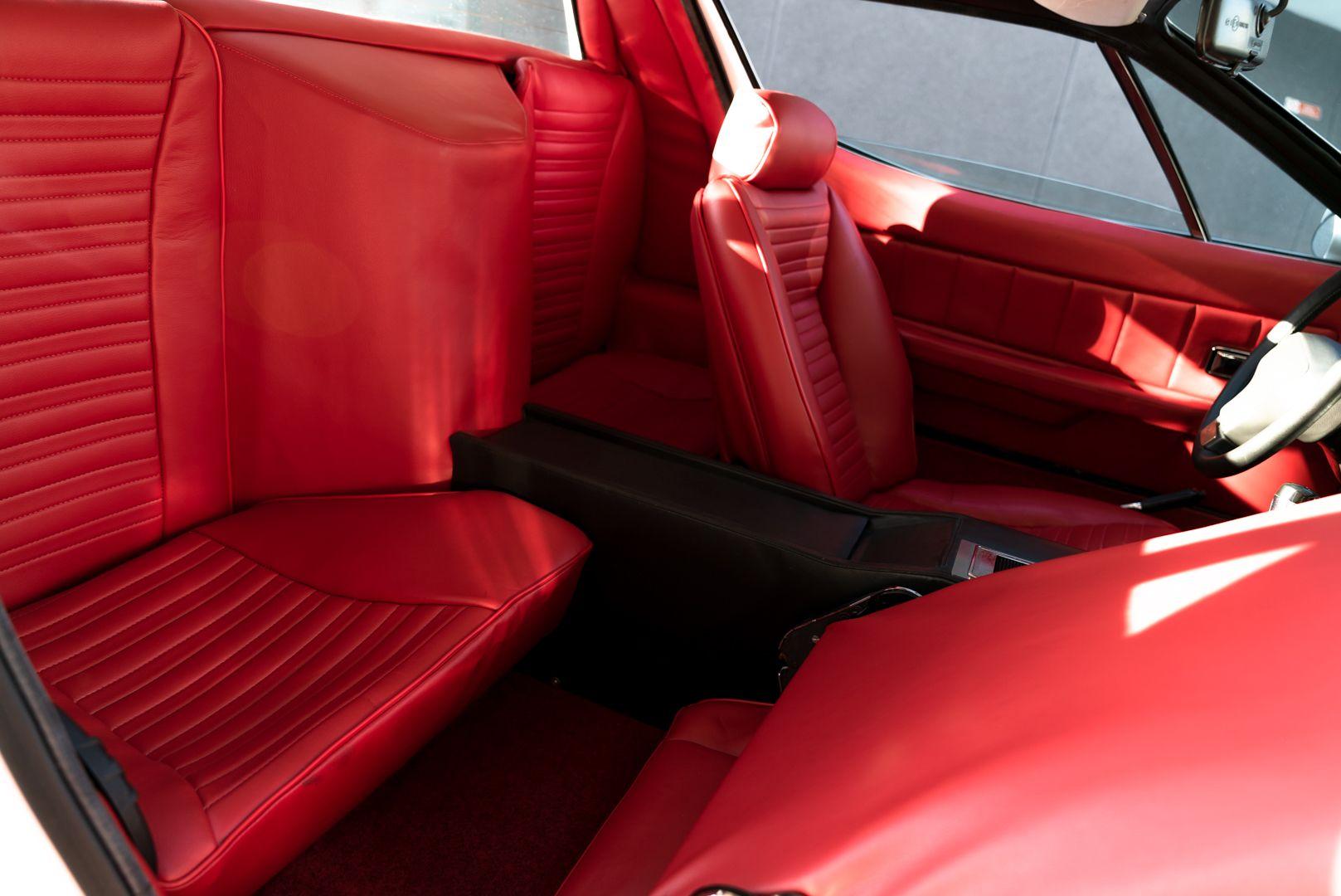 1973 Maserati Merak 59577