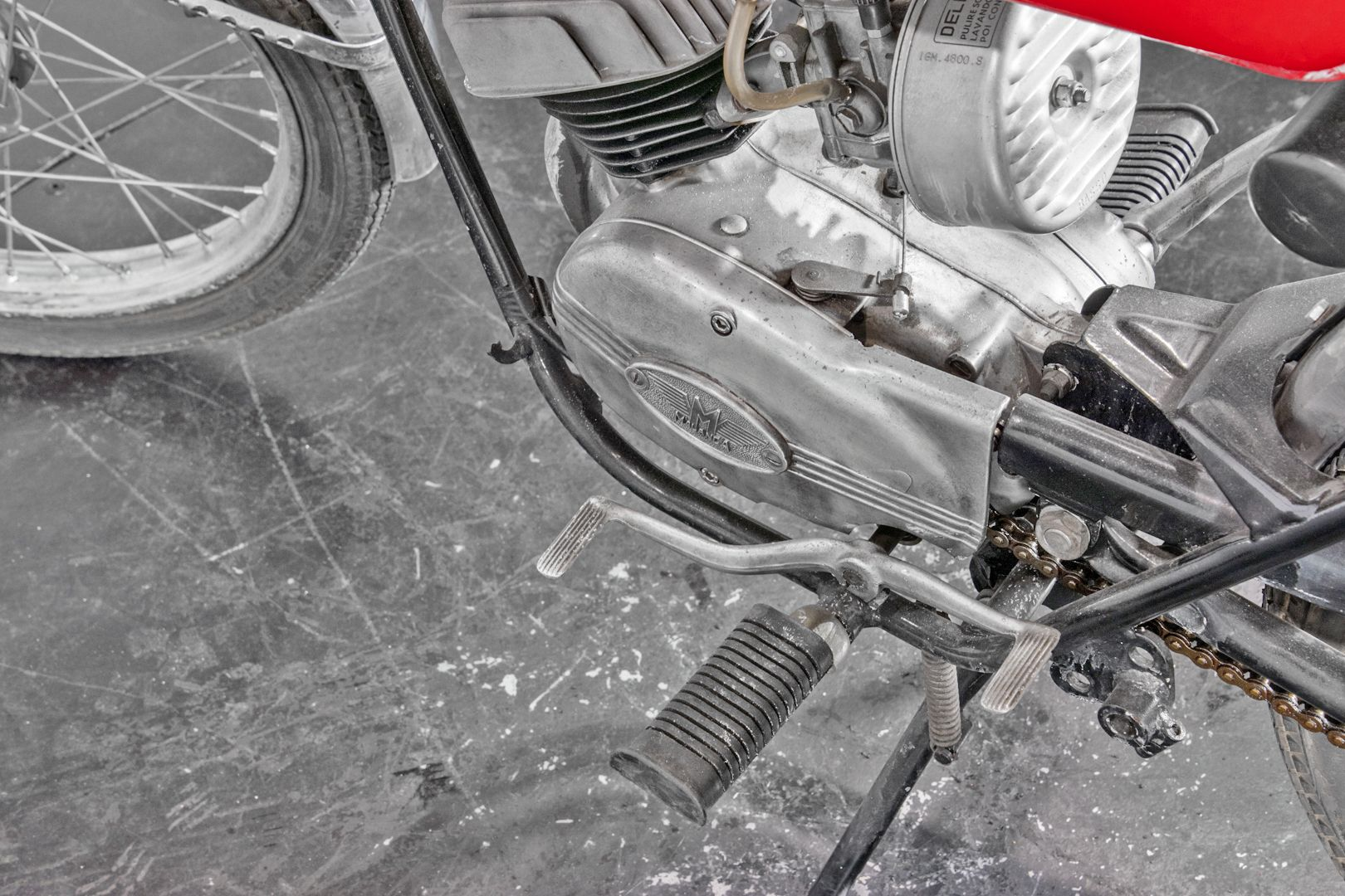 1963 Malanca Sport 41181