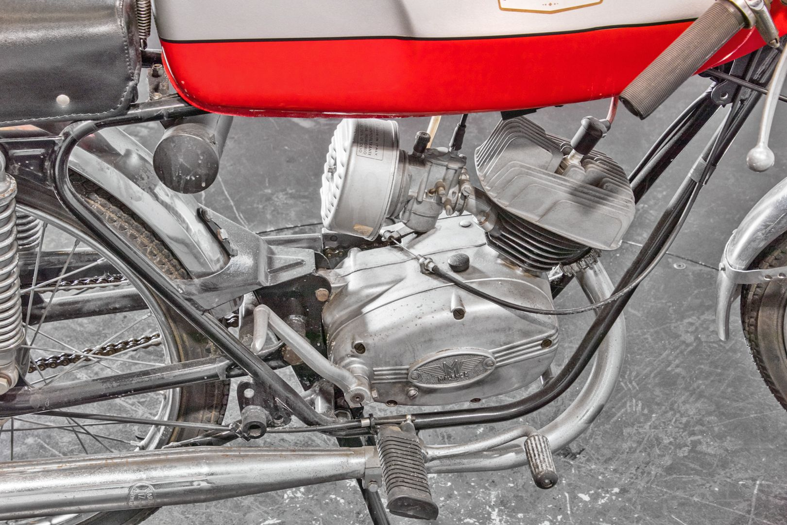 1963 Malanca Sport 41189
