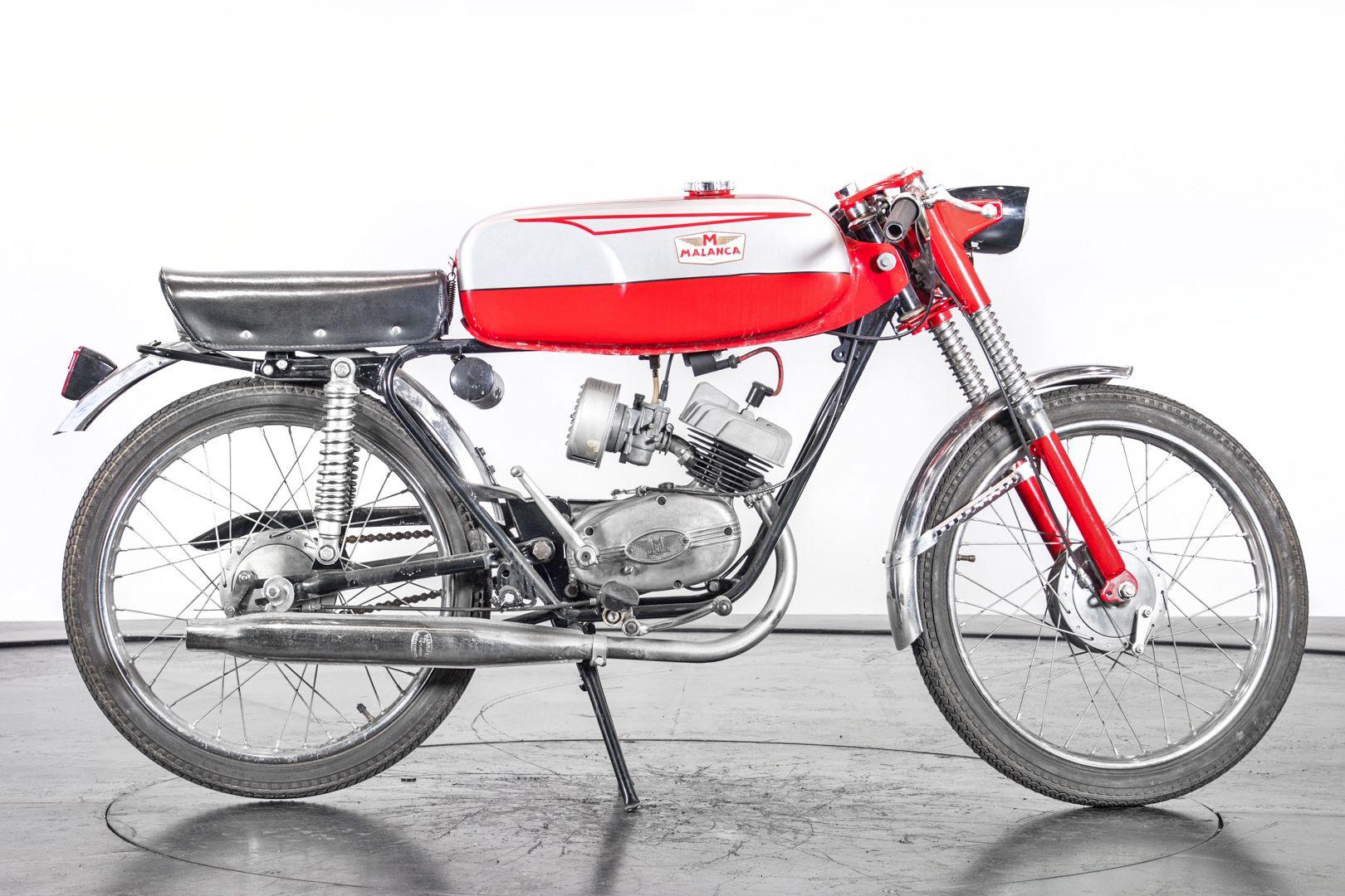 1963 Malanca Sport 41174