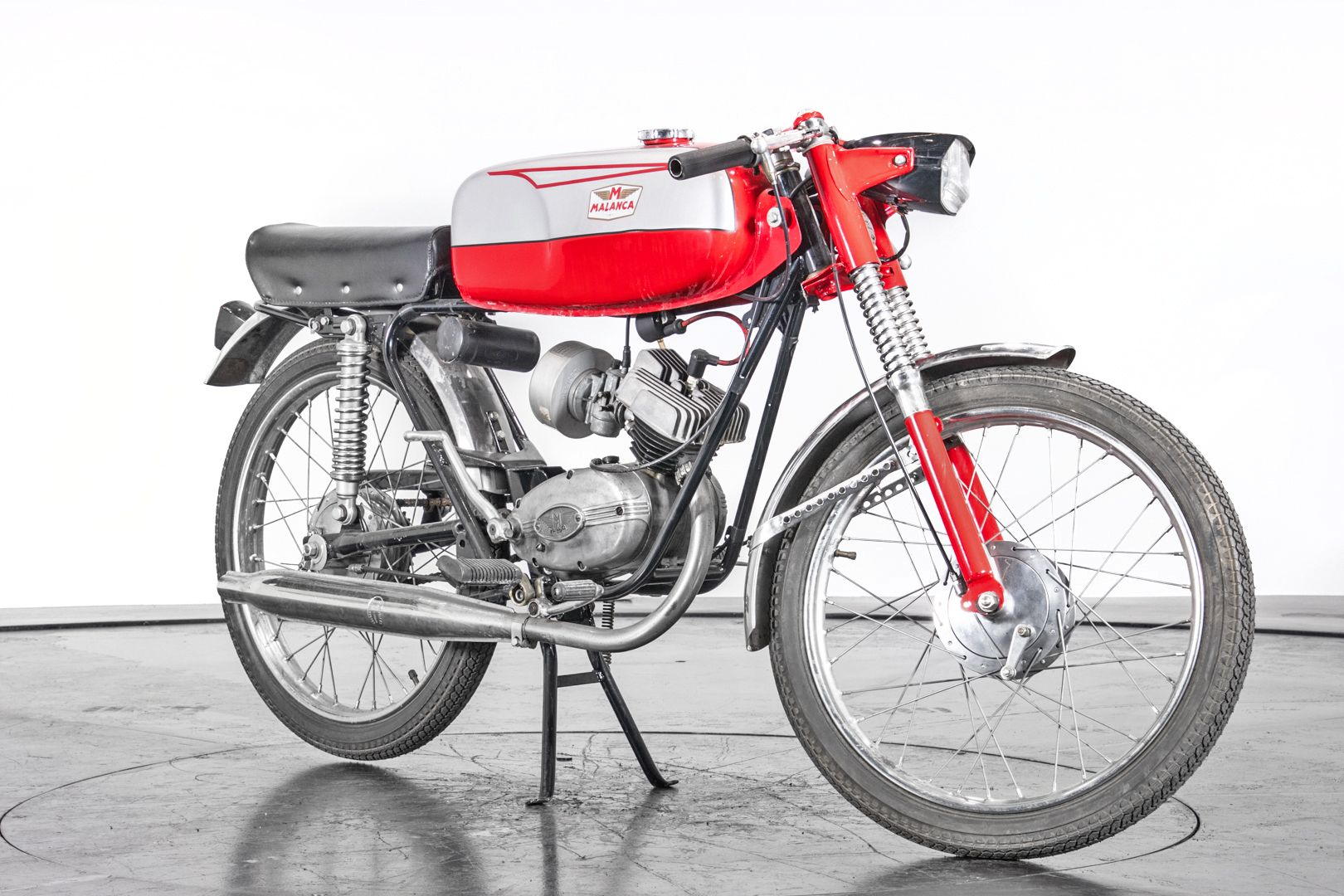 1963 Malanca Sport 41173
