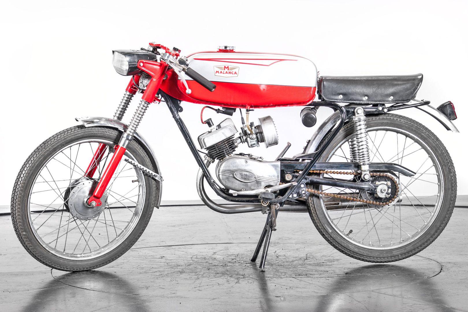 1963 Malanca Sport 41177