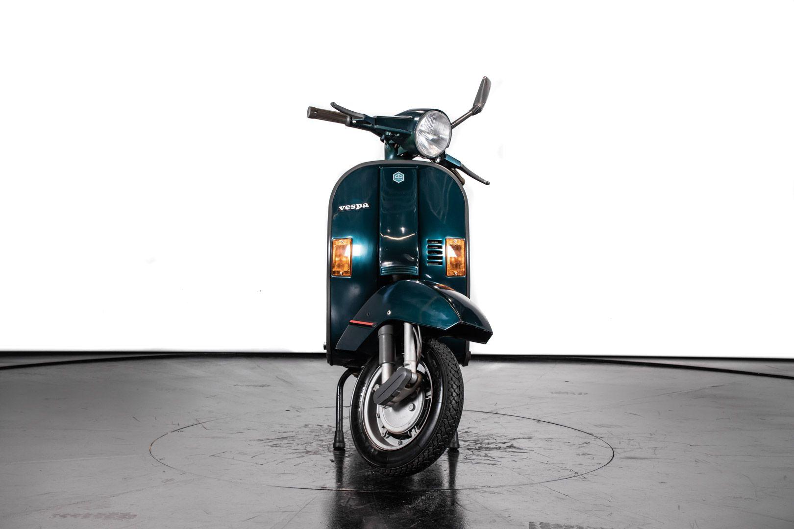 1987 Piaggio Vespa PK 50 XL Rush 83468