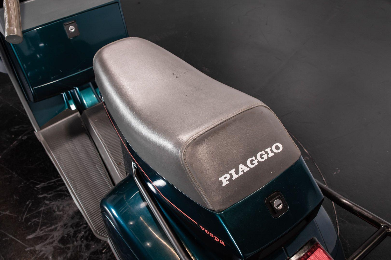 1987 Piaggio Vespa PK 50 XL Rush 83479