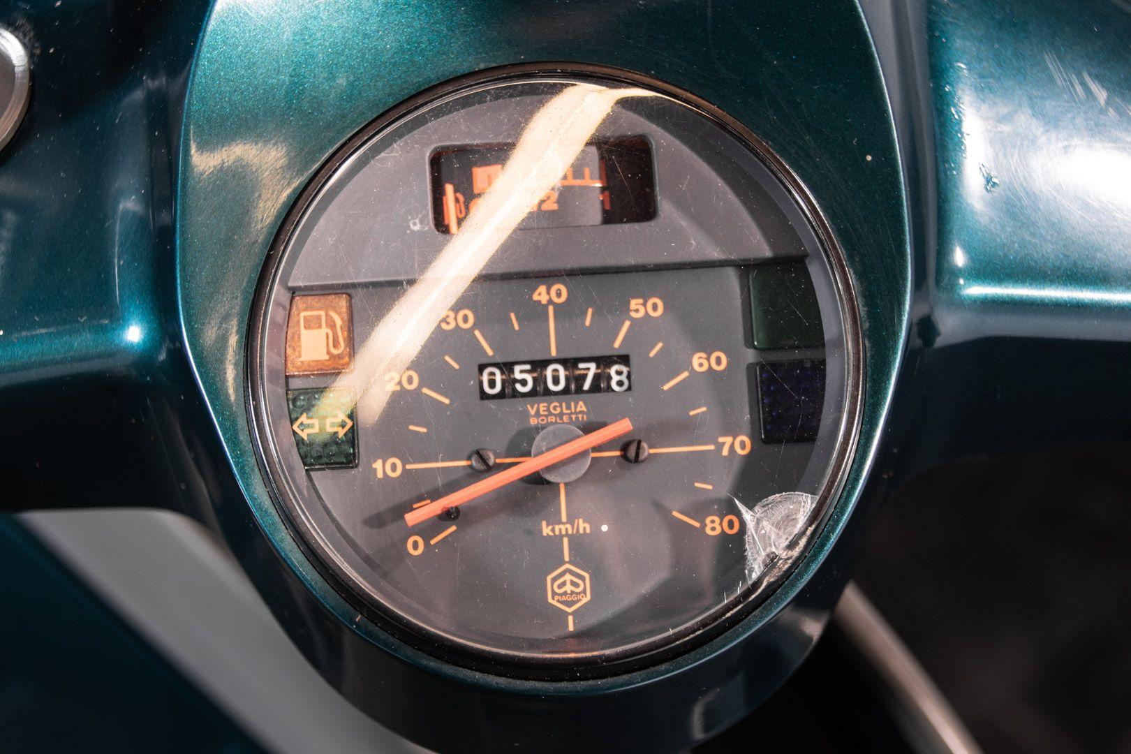 1987 Piaggio Vespa PK 50 XL Rush 83482