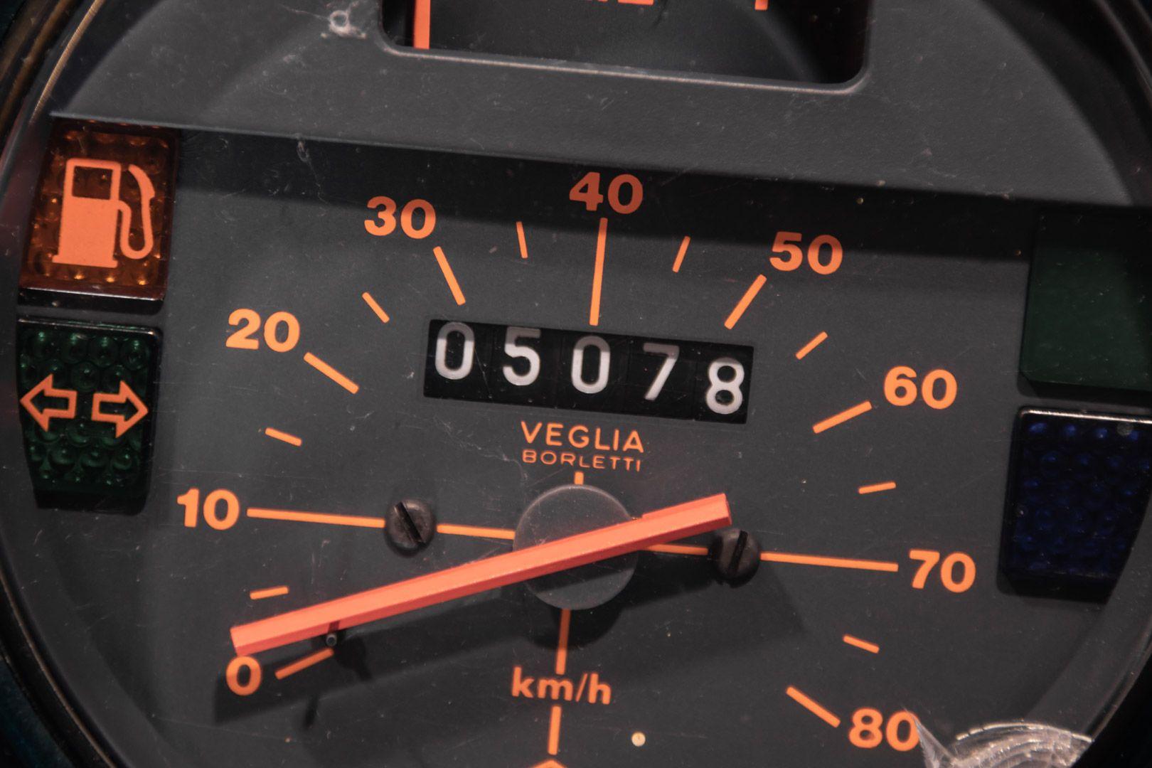 1987 Piaggio Vespa PK 50 XL Rush 83483