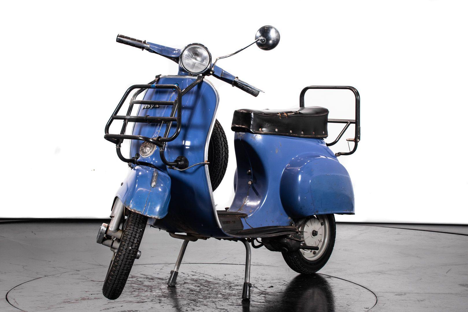 1974 Piaggio Vespa 50 3 marce 83495