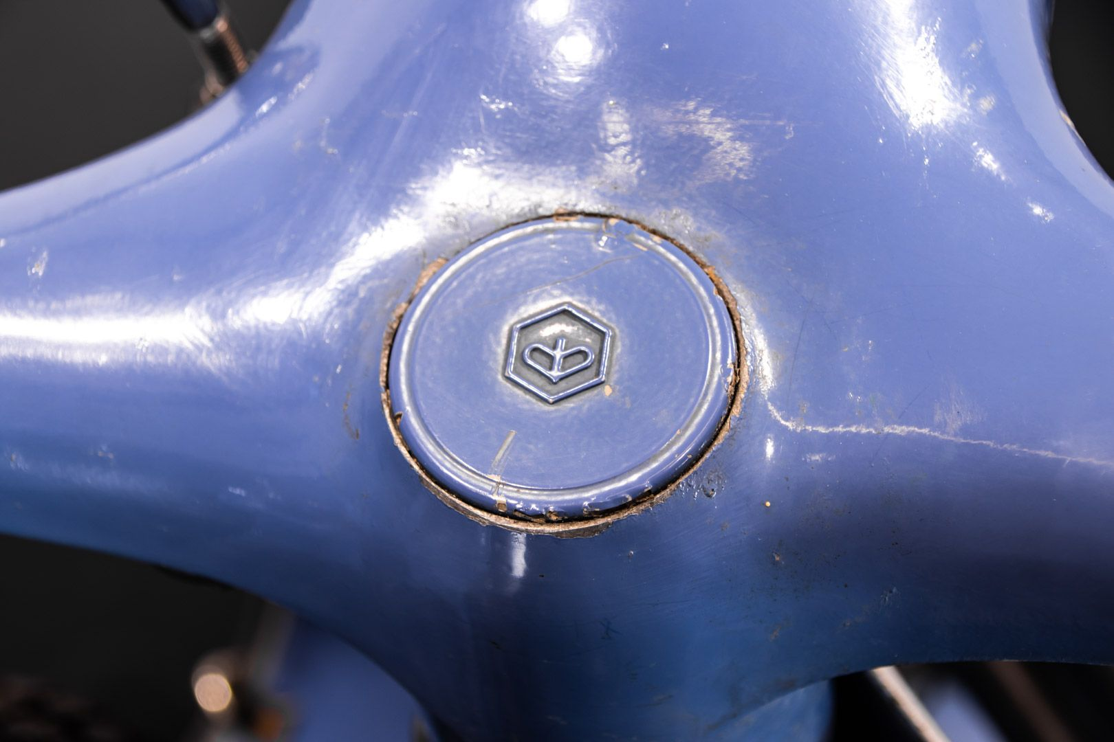 1974 Piaggio Vespa 50 3 marce 83509
