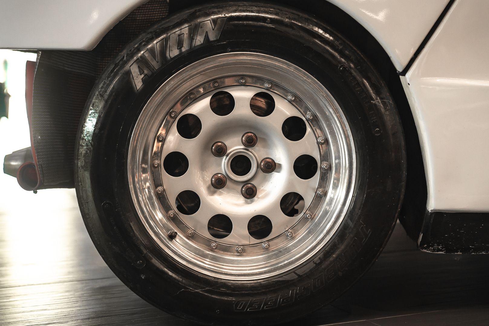 1982 Lancia Rally 037 82134