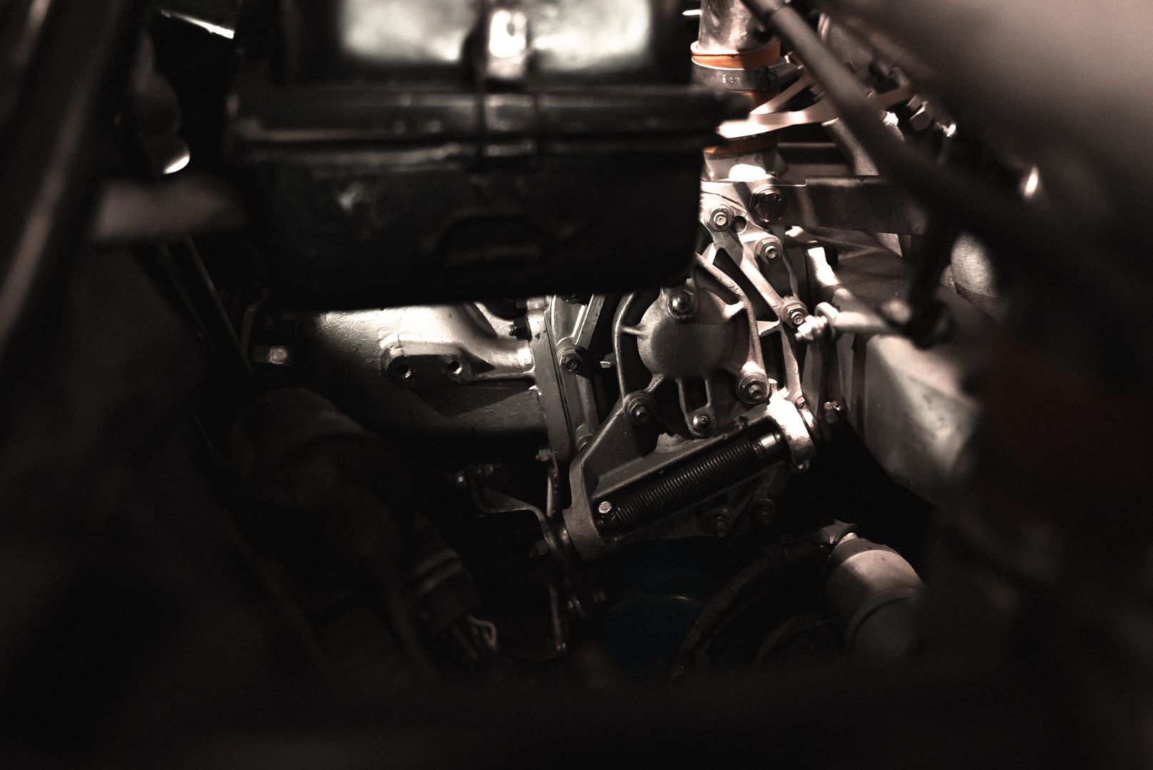 1982 Lancia Rally 037 82170