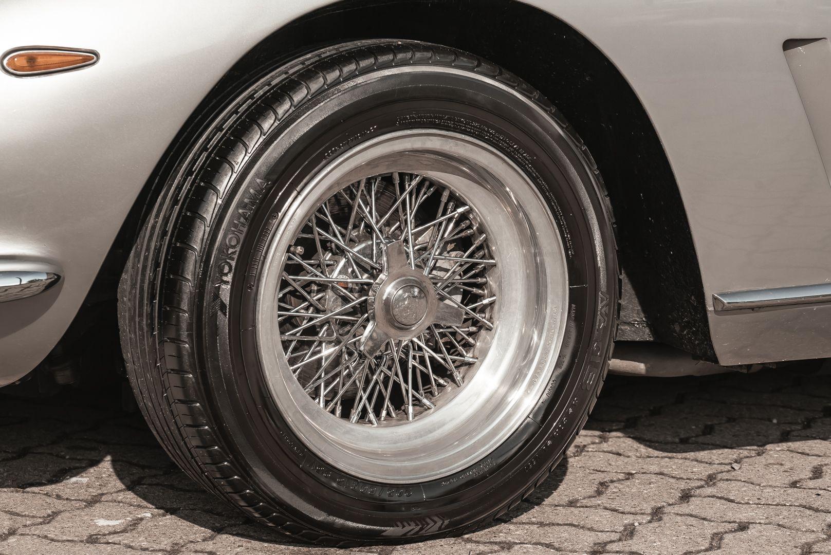 1966 Ferrari 275 GTB 80814