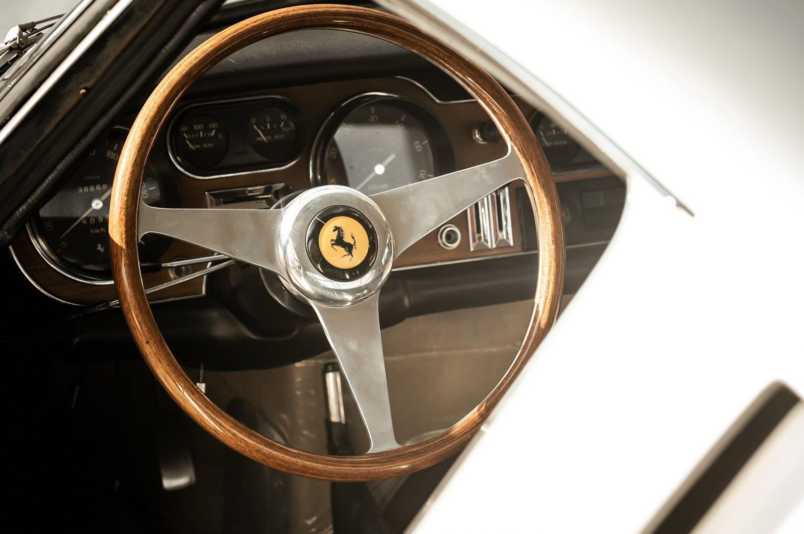 1966 Ferrari 275 GTB 80823