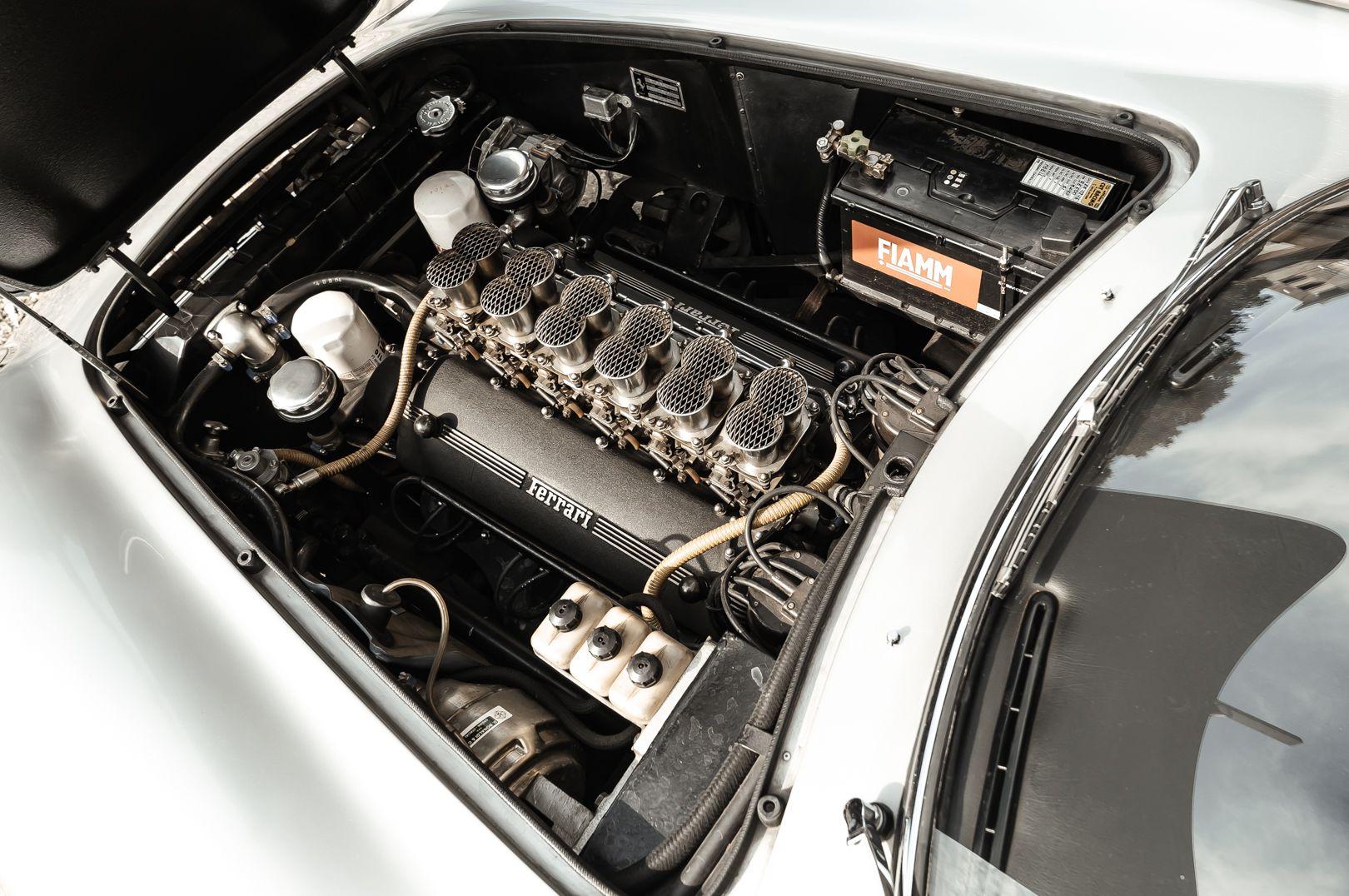 1966 Ferrari 275 GTB 80846